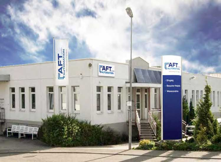 AFT-Firmengeaeude