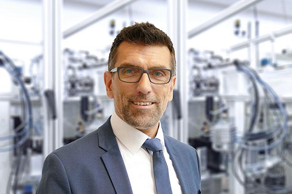Andreas Bogner
